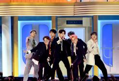 BTS, un nuovo concerto in streaming