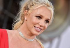 Britney Spears: il padre avvia la procedura per rinunciare alla tutela legale