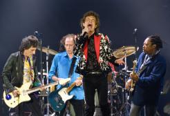 I Rolling Stones non hanno potuto partecipare al funerale di Charlie Watts