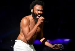 "Childish Gambino accusato di plagio per ""This Is America"""