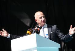 Jeff Bezos pronto a donare 1 miliardo di euro per gli animali in via d'estinzione