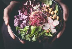 Bolzano: anche all'ospedale approdano i basti vegan