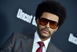 The Weeknd si trasforma in un fumetto