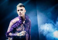 Achille Lauro, il teaser del nuovo album