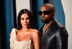 Ufficiale: Kim Kardashian e Kanye West divorziano