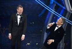 Sanremo 2021: i duetti e le cover della terza serata