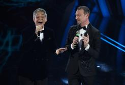 Sanremo 2021, applausi finti per riscaldare l'Ariston