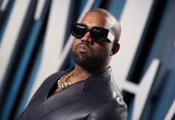Kanye West, un documentario da 30 milioni di euro