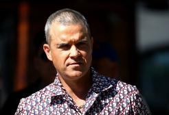 In lavorazione un film sulla vita di Robbie Williams