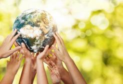 Oggi è l'Earth Overshoot Day: il giorno in cui la Terra ha finito le sue risorse per il 2021