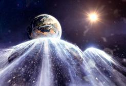 L'asteroide più grande del 2021 arriverà a un soffio dalla Terra