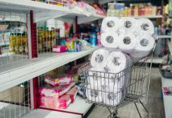 La sindrome della rana bollente: perchè c'è stata la corsa a lievito e carta igienica durante il lockdown?