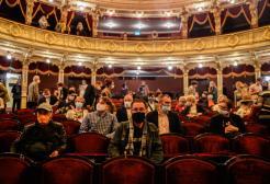 Arriverà il 26 aprile il nuovo decreto sulle riaperture di bari, ristoranti, cinema, musei e palestre