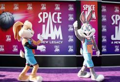 """Torna """"Space Jam"""" e c'è anche Fedez"""
