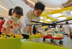 Lego toglierà le etichette di genere dai suoi giocattoli