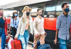 Parte il primo treno covid-free: da Milano a Roma si sale solo con il tampone negativo