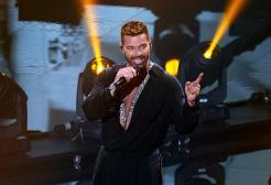Ricky Martin è tornato