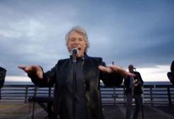 "Bon Jovi, 59 anni ""Livin' on a prayer"""