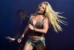 Britney Spears torna a ballare sui social