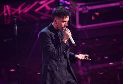 """Fasma a Sanremo fra rap e rock con la sua """"Parlami"""""""