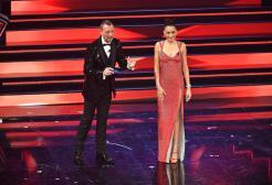 I look della seconda serata di Sanremo 2021