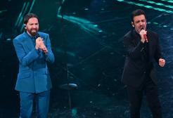 Colapesce e Dimartino: la prima volta che cantarono insieme