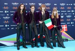 Eurovision, sarà Torino a ospitare l'edizione del 2022