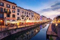 Stop alla movida selvaggia a Milano: niente più alcol dopo mezzanotte a Porta Venezia