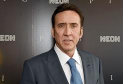 Nicolas Cage cacciato da un ristorante di Las Vegas perché ubriaco e molesto