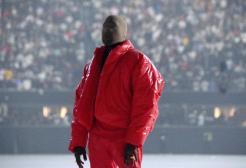 Kanye West: è uscita la prima clip del documentario sulla sua vita