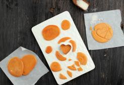 I biscotti di Squid Game sono il nuovo trend di TikTok