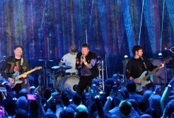Coldplay, un live stream per il lancio del nuovo album