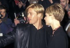 Perché Brad Pitt copiava il look di Gwyneth Paltrow quando stavano insieme?