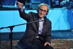 Franco Battiato: un grande tributo all'Arena di Verona