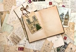 Una lettera di 300 anni fa ancora sigillata : letta con i raggi x