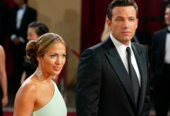 Jennifer Lopez, la foto del bacio con Ben Affleck fa il giro del mondo