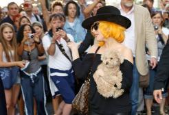 Lady Gaga, rubati i suoi cani durante una sparatoria