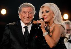 Lady Gaga e Tony Bennett: il nuovo singolo