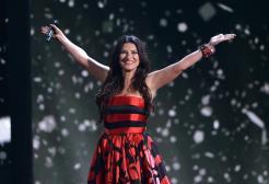 Golden Globes, l'Italia vince con Laura Pausini