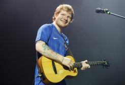 Ed Sheeran, annunciato il tour 2022: non c'è l'Italia