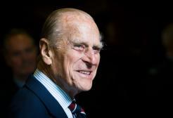 Filippo di Edimburgo è morto oggi a 99 anni