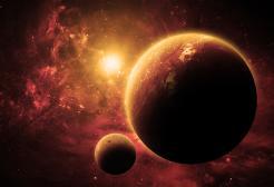 Una staffetta di pianeti accoglierà l'arrivo della Primavera