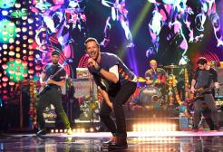 Coldplay, il nuovo tour sarà ecosostenibile