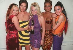 """Spice Girls, un ep per i 25 anni di """"Wannabe"""""""