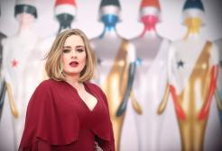 Adele svela la data di uscita del nuovo album