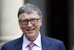 Bill Gates sul Coronavirus: la pandemia sarà sotto controllo alla fine del 2022