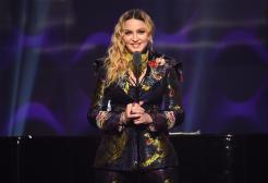 Madonna compra la villa di The Weeknd