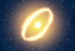 Cosa c'è dietro un buco nero? Secondo alcuni scienziati c'è la luce