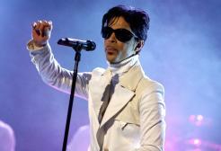 Prince, in uscita un album inedito