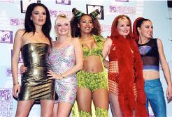 Spice Girls, i fan sognano un film sui 25 anni di storia